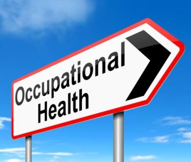 occupational health north east